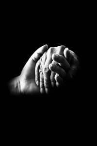 main compatissante
